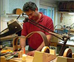 hands-on guitar making class luthier make your own guitar