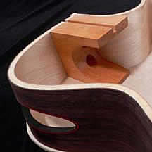 design features guitar making