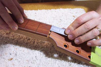 learn guitar making